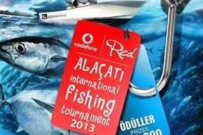 İZCİ TEAM  ALAÇATI  FISHING TEASER
